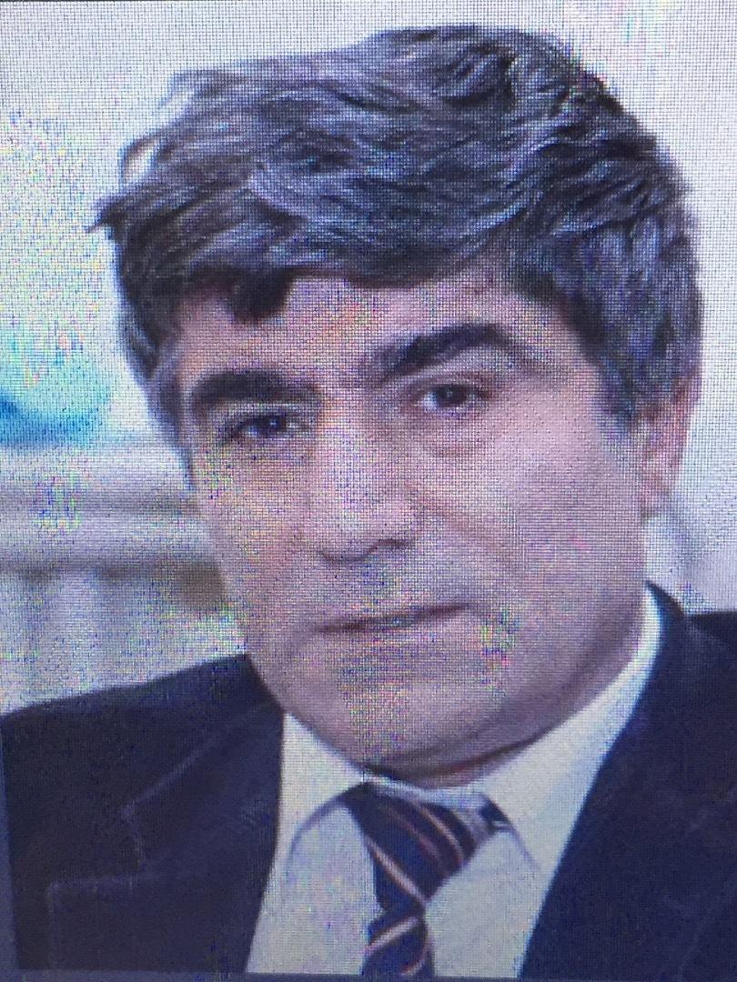 トルコのジャーナリスト 暗殺さ...