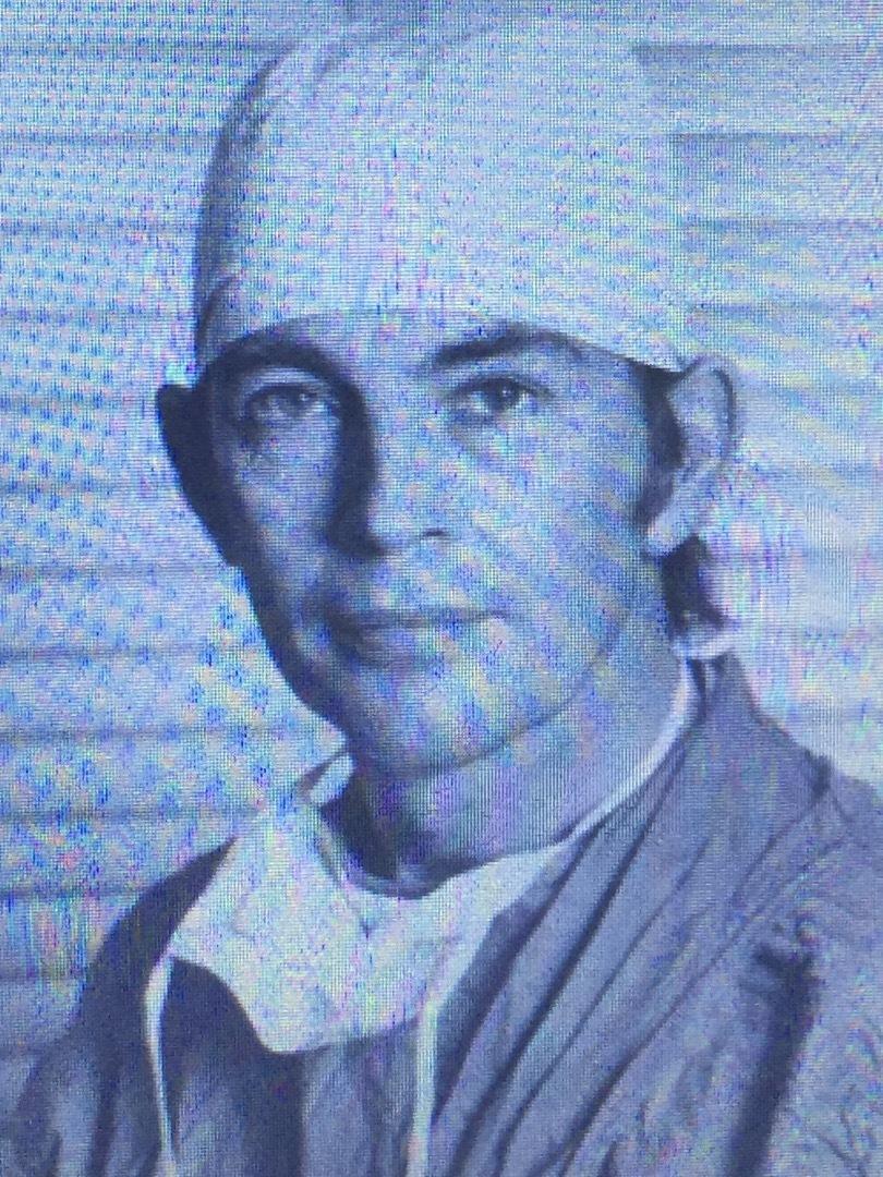 世界初の心臓移植をした 南アフ...