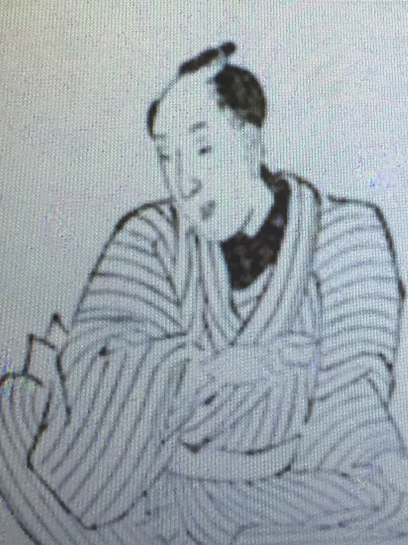 江戸時代の浮世絵師 独自性の際立つ美人画 原聡志のブログ マニアック